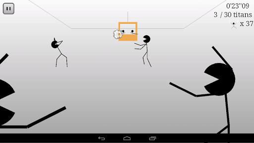 Stick of titan  APK MOD (Astuce) screenshots 6