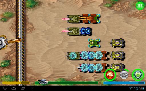Defense Battle 1.3.18 screenshots 10