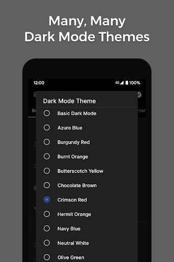 Hermit u2022 Lite Apps Browser 16.5.1 Screenshots 8