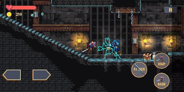 Castle of Varuc: Action Platformer 2D Hack & Cheats Online 2
