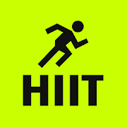 HIIT workouts : High Intensity Interval Training