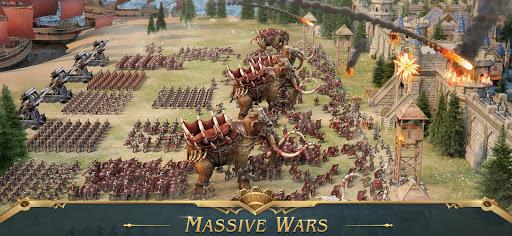 War Eternal - Rise of Pharaohs  screenshots 22