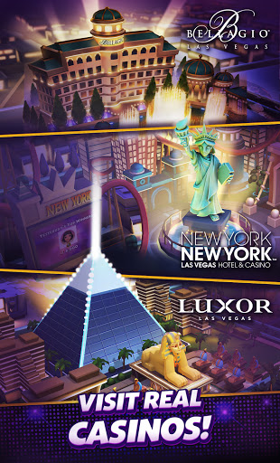myVEGAS BINGO - Social Casino & Fun Bingo Games! screenshots 3