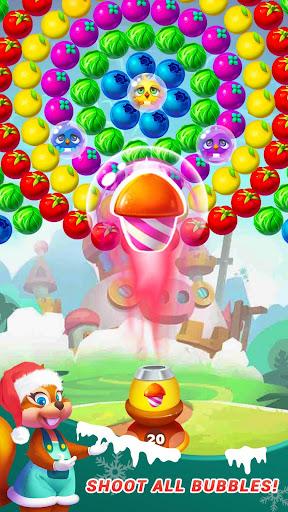Bubble Story - 2020 Bubble Shooter Adventure Game  screenshots 2