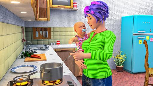 The Mother 1.2.3 screenshots 9
