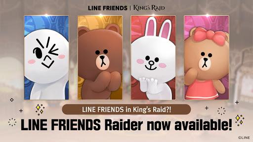 KING`s RAID 4.23.3 screenshots 1