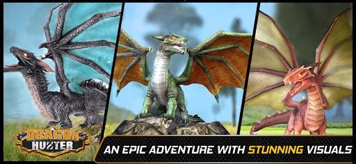 Dragon Hunter: Monster World 1.1.3 screenshots 2
