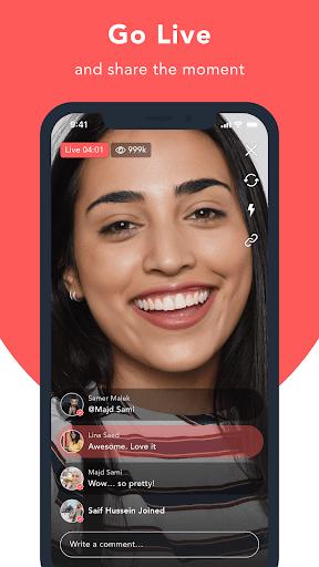 Baaz android2mod screenshots 6