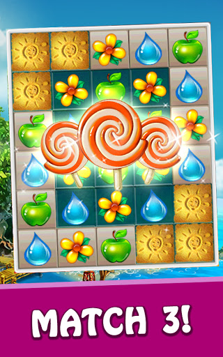Magica Travel Agency - Match 3 Puzzle Game 1.3.0 screenshots 2