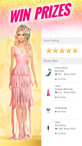 Covet Fashion - Dress Up Game  screenshots 10