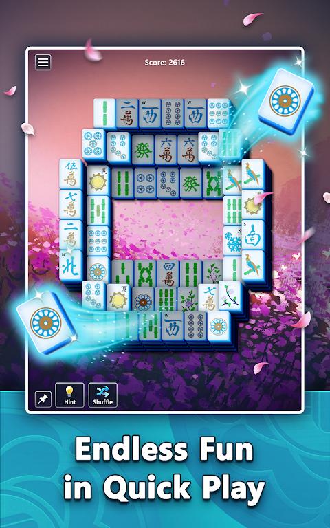 Mahjong by Microsoft poster 21