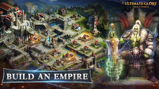 Ultimate Glory - War of Kings Apkfinish screenshots 5