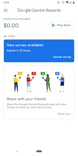 Google Opinion Rewards 2021080200 Screenshots 2