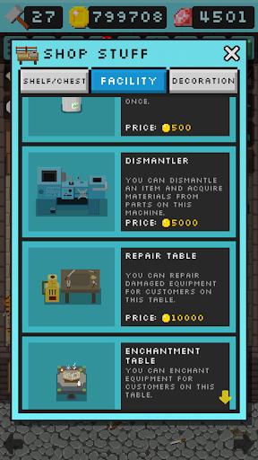 Goblin's Shop 1.7.7 screenshots 7