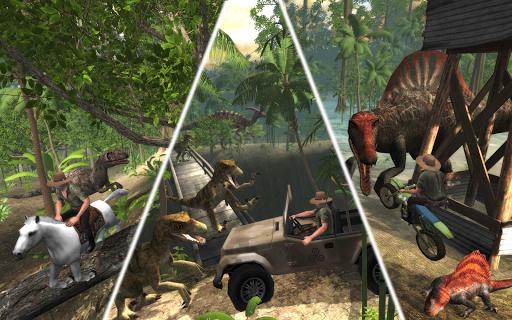 Dino Safari: Online Evolution 21.1.2 screenshots 18