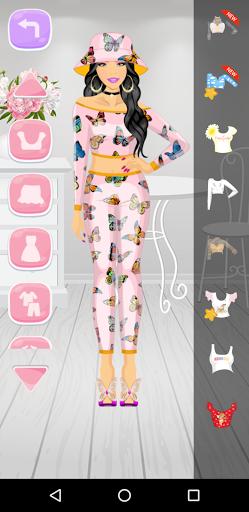 Fashion Girl  screenshots 4