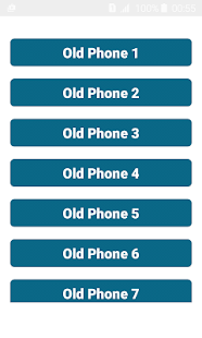 Old Phone Ringtones and Alarms
