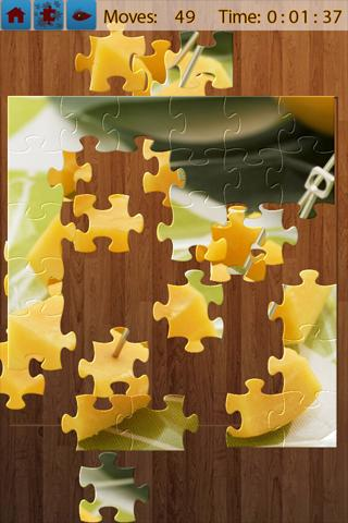 Jigsaw Puzzles 1.9.16 screenshots 2