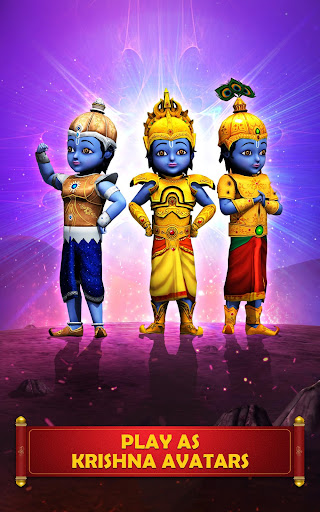 Little Krishna  screenshots 20