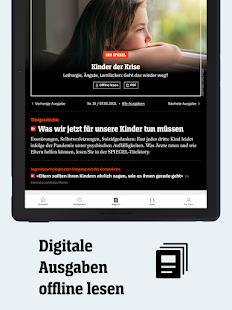 DER SPIEGEL - Nachrichten 4.3 Screenshots 11