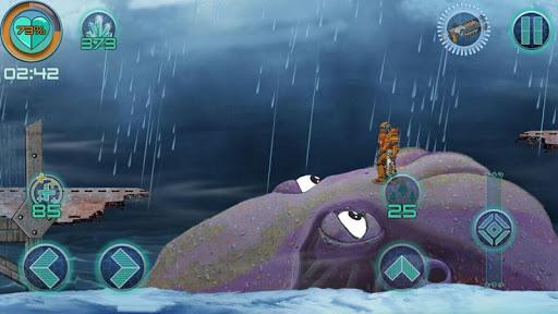 Wardog. Shooter Game android2mod screenshots 4