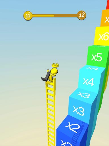 Ladder Race apkpoly screenshots 15
