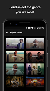 Airtel Tv Apk For Android Tv 5