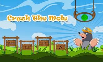 Crush the Mole
