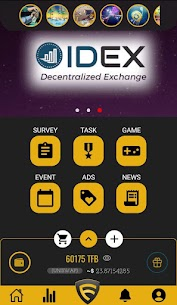 BlackStar   TrueFeedBack App 2.0 APK with Mod + Data 2