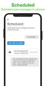 Messenger SMS & MMS 3
