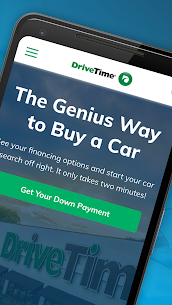 Free DriveTime Used Cars for Sale 2