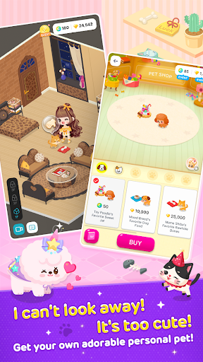 LINE PLAY - Our Avatar World  screenshots 3