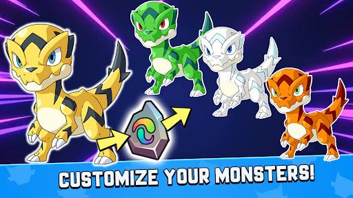 Monster Masters  screenshots 21
