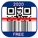 QR Code - Barcode Reader Free
