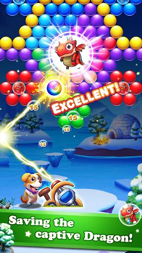 Bubble Shooter - Addictive Bubble Pop Puzzle Game 1.0.6 screenshots 18