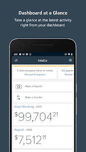 Free Capital One Intellix® Mobile 3