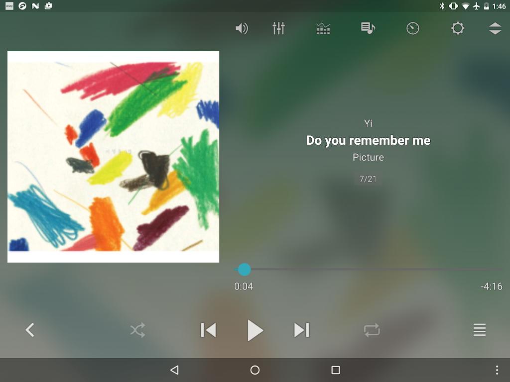 jetAudio HD Music Player Plus  poster 18