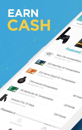 Panel App - Prizes & Rewards 3.2.2 Screenshots 1