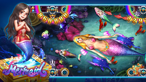 Dragon King Fishing Online-Arcade  Fish Games 8.2.0 Screenshots 14