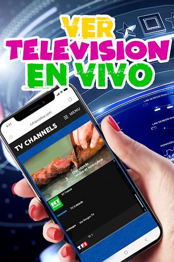 Foto do Canales Internacionales Gratis en Vivo TV Guide
