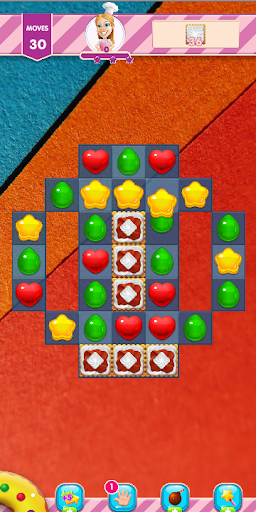 Candy Dandy : Candies Crusher modavailable screenshots 3