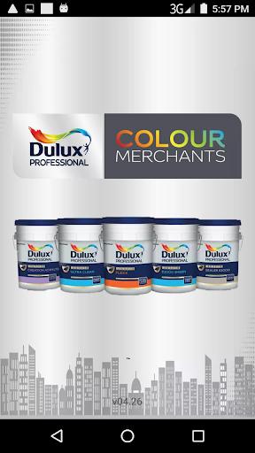 dulux - colour merchants screenshot 1