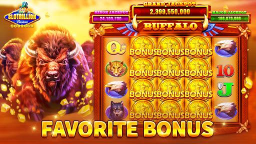 Slotrillionu2122 - Real Casino Slots with Big Rewards 1.0.31 screenshots 1