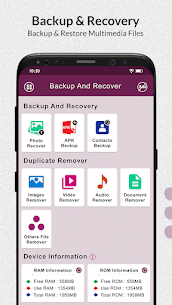 Recover Deleted All Photos Mod Apk (Pro Features Unlocked) 7