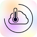 Thermo-Cloud - Androidアプリ