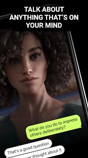 Friendo – AI Virtual Friend