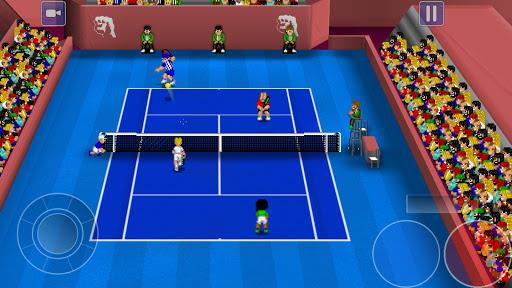 Tennis Champs Returns apktram screenshots 7