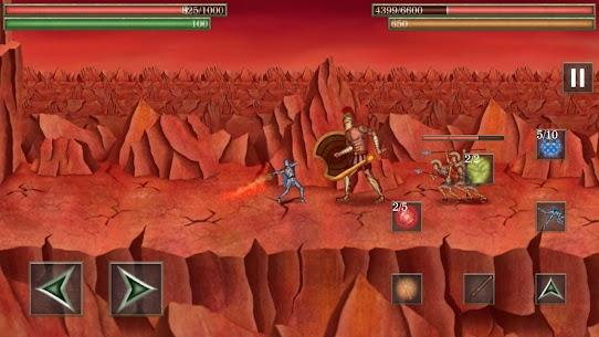 Boss Rush: Mythology Mobile 1.031 Apk + Mod 5