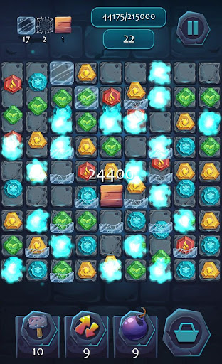 Secrets of the Castle - Match 3 1.55 screenshots 2