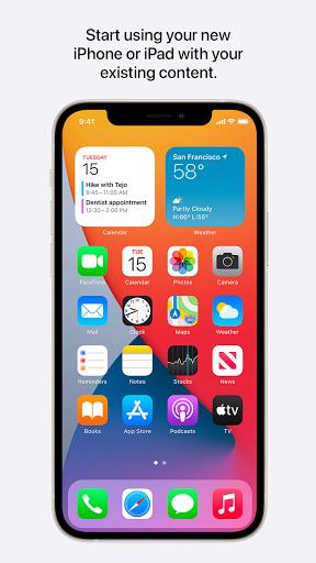 iphone app mentes találkozó